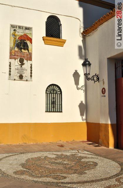 Linares, la cuadratura del círculo