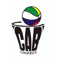 Partidos del fin de semana del C.A.B. Linares
