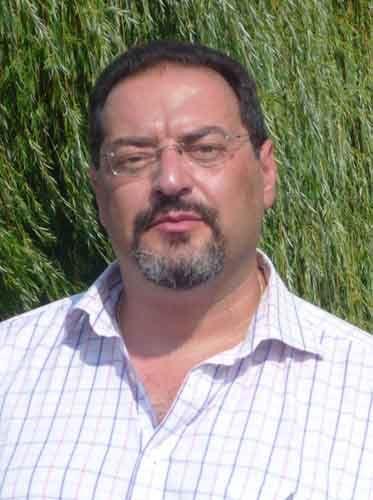 Entrevista a Gregorio Sánchez Raya