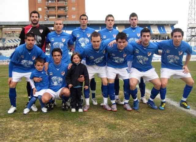 Crónica del Linares Deportivo 2 – Valdepeñas C.F. 0