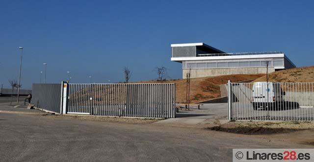 El Campus Científico-Tecnológico de Linares estrena su primer edificio