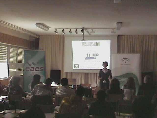 Éxito de participación en las Jornadas de Emprendizaje