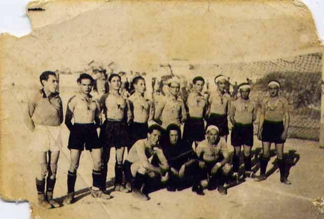 cc24035f3c3 Historia del fútbol en Linares - Linares28