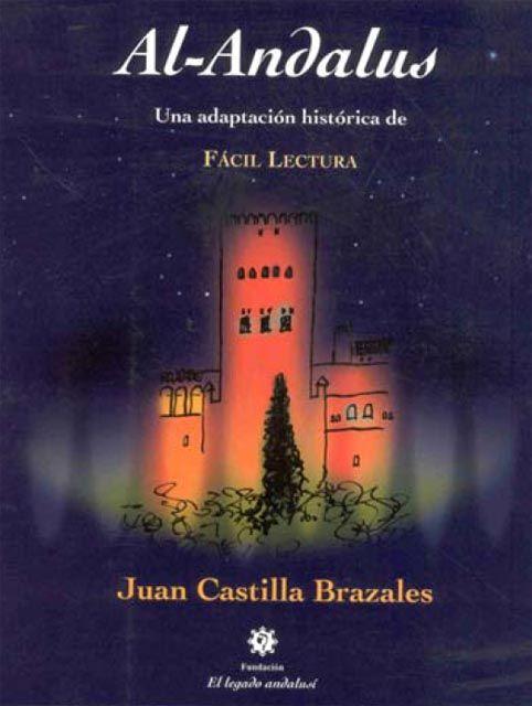 """Presentación libro """"Al-Andalus. Una adaptación histórica de fácil lectura"""""""