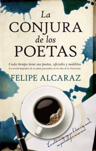 """Presentación del libro """"La conjura de los poetas"""""""