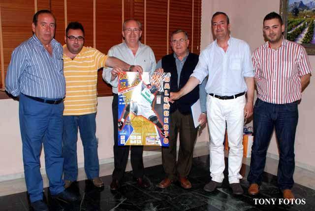 Celebrada la reunión de delegados de Clubes del Campeonato de Andalucía
