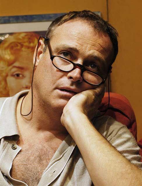 Entrevista a Pablo Carbonell, actor, cómico, reportero, showman