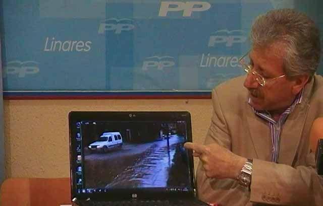 El PP asegura que hay solución para las inundaciones