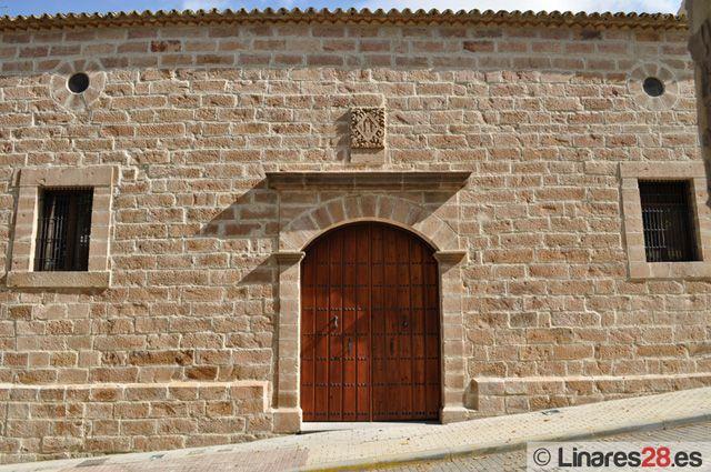 Plan Estratégico de Turismo Ciudad de Linares
