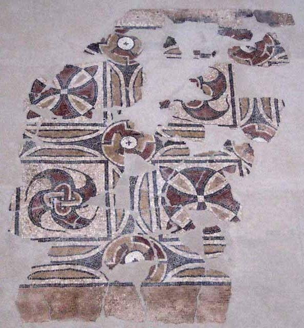 El Mosaico Romano de Casablanca