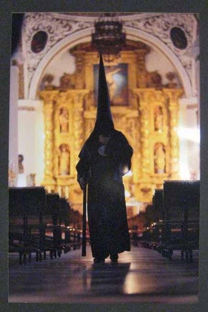 """Entrega de premios del II Concurso nacional de fotografía """"Semana Santa en Linares 2011"""""""