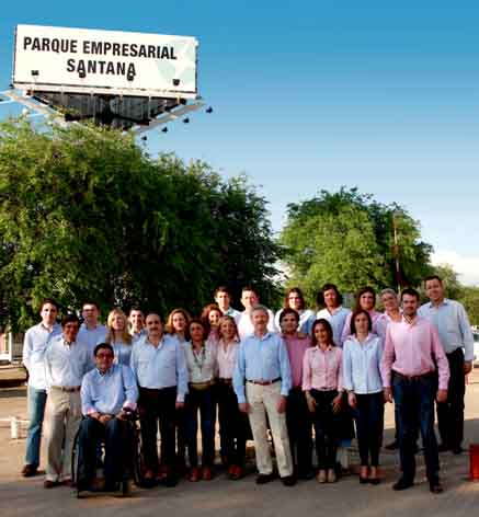Programa Electoral del Partido Popular de Linares