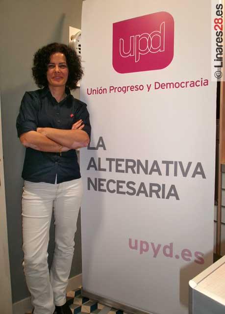 Programa Electoral Municipal de UPyD Linares