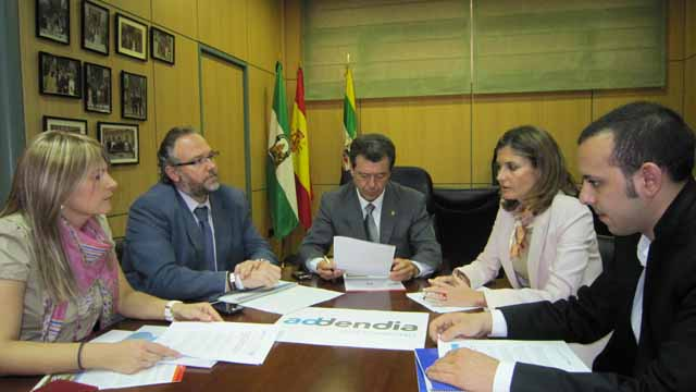 Addendia Outsourcing se implantará en Linares
