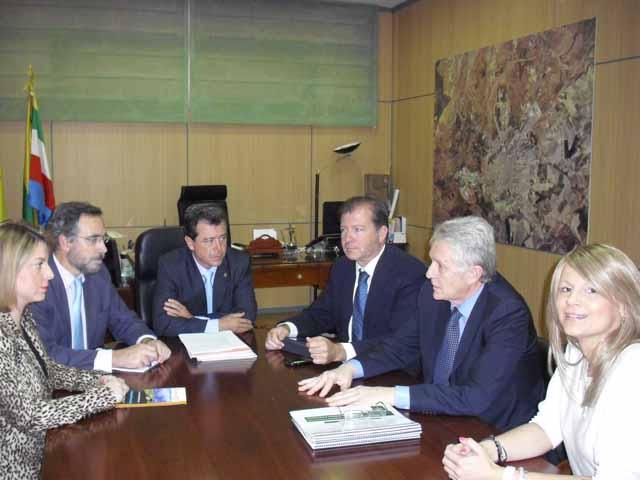 La alianza Telvent-Atos Origin inicia su actividad en Linares