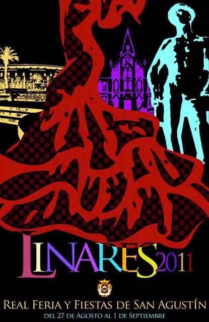 Presentado el cartel de la Feria de San Agustín 2011