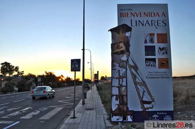Bienvenidos a Linares