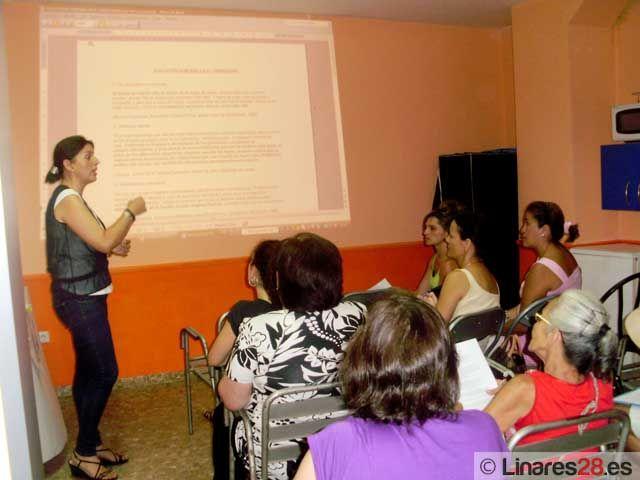 Éxito de las Jornadas IGUAL-ANDO en Linares