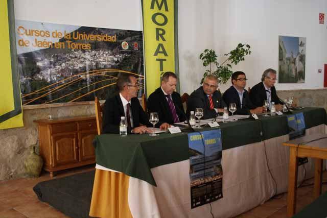 Francisco Reyes asegura que la Diputación prestará especial atención al urbanismo sostenible en este mandato
