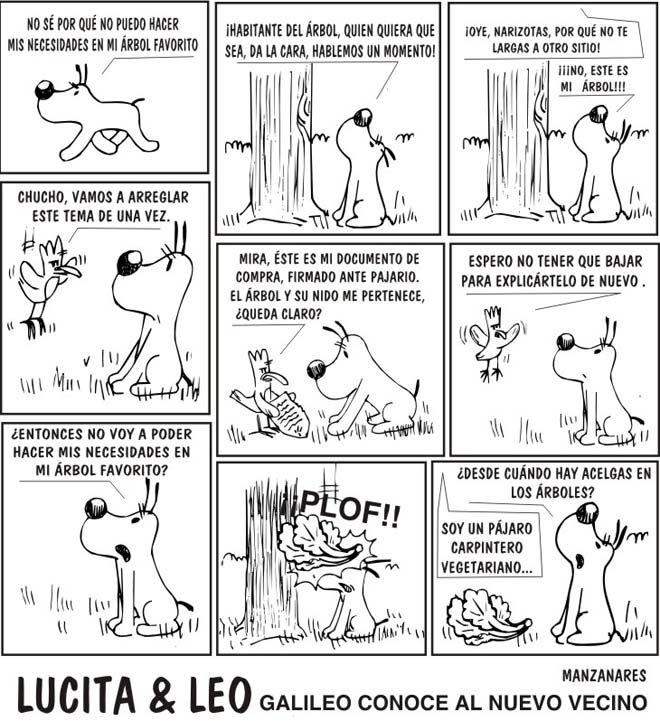 Lucita y Leo -5-