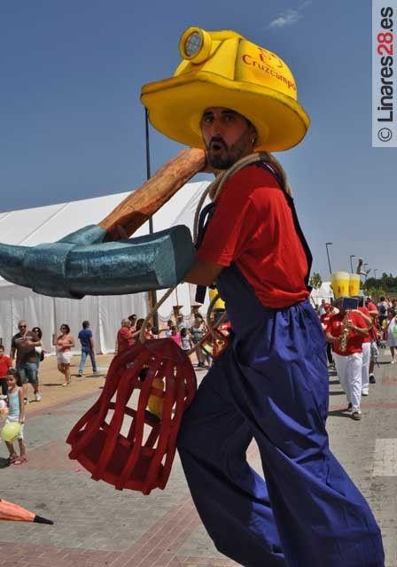 Sigue la diversión en la Feria de Linares