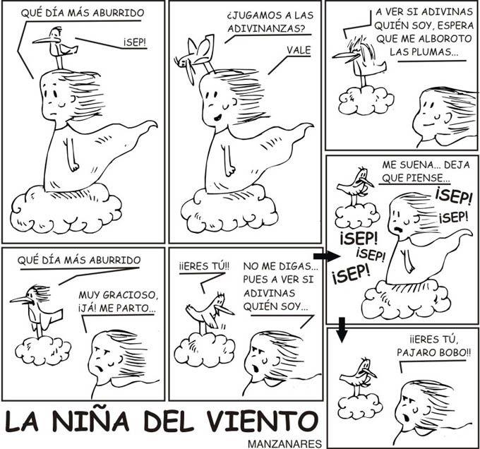 La Niña del Viento -5-