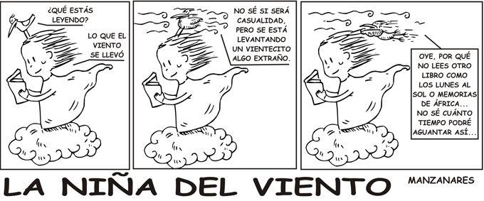 La Niña del Viento -6-
