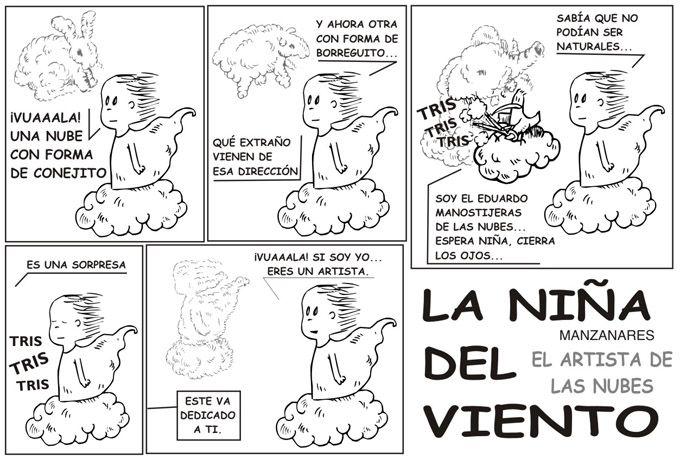 La Niña del Viento -8-