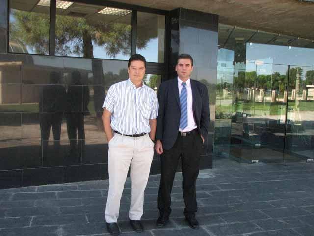 La Diputación de Jaén mostrará sus proyectos de impulso a la biomasa en Valladolid