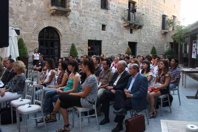 Estudiantes de doctorado de las diez universidades andaluzas participan en unas jornadas organizadas por la Universidad de Jaén