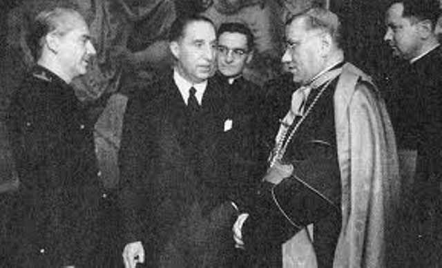 José Yanguas Messía, un linarense en la Corte de Alfonso XIII