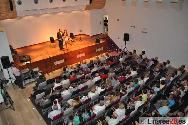 """Encuentro Intergeneracional """"Día del Mayor"""""""