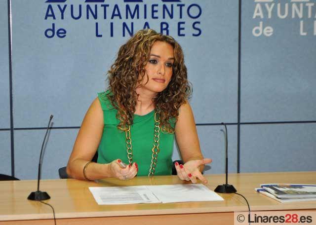"""Linares acude a """"Tierra Adentro"""""""