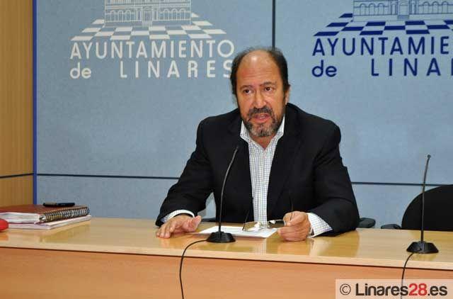 El servicio de limpieza de Linares no va a ser de gestión pública