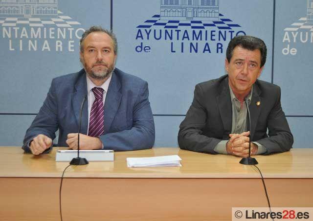 """Buscan nuevas empresas para el """"Plan Linares Futuro"""""""