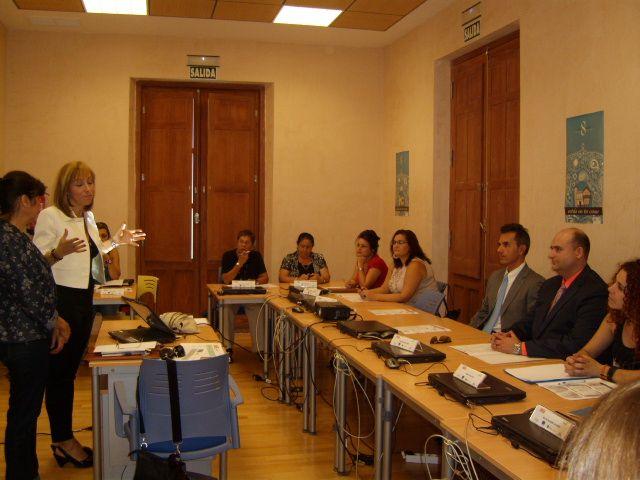 Jornadas de Formación para la Comisión Local de Conciliación