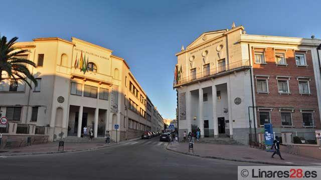 El Campus de Linares, una prioridad política