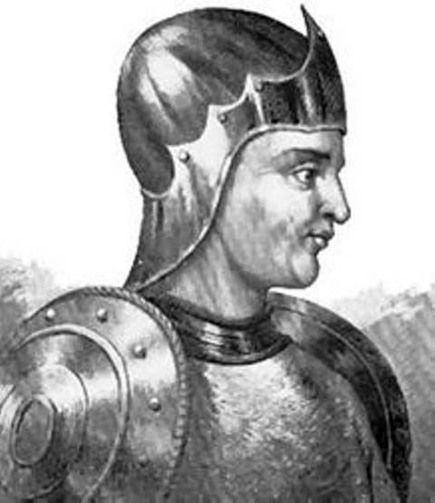 Cristóbal de Olid, un conquistador de Linares