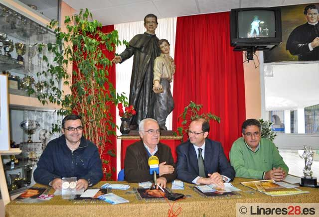 El Colegio Salesiano San Agustín cumple 40 años