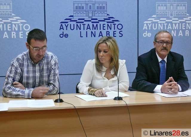 El Ayuntamiento prepara la campaña de Navidad 2011 con diversos recortes por la crisis