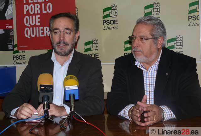 """Felipe López defiende el estado del bienestar y tacha al PP de """"querer negociar con los derechos de los ciudadanos"""""""