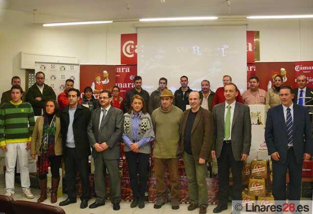 28 establecimientos hosteleros participan este año en la VII Ruta de la Tapa de Linares