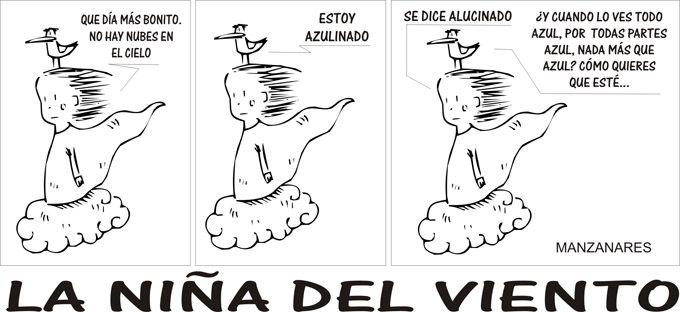 La Niña del Viento -12-