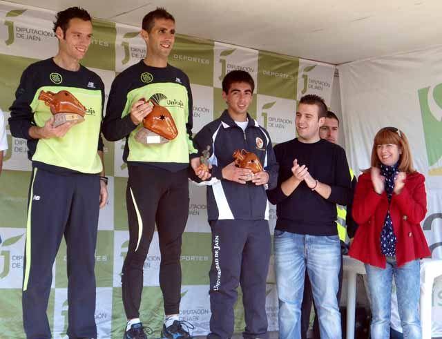 La Universidad de Jaén promueve la movilidad internacional del alumnado por méritos académicos y deportivos