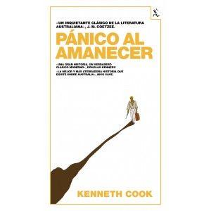 """""""Pánico al amanecer"""" de Kenneth Cook"""