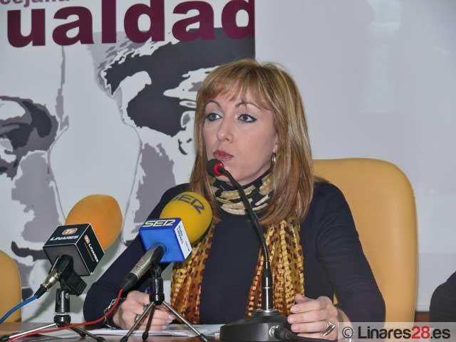 Igualdad hace un seguimiento de las acciones de 2011 en las que han participado unas mil mujeres de Linares