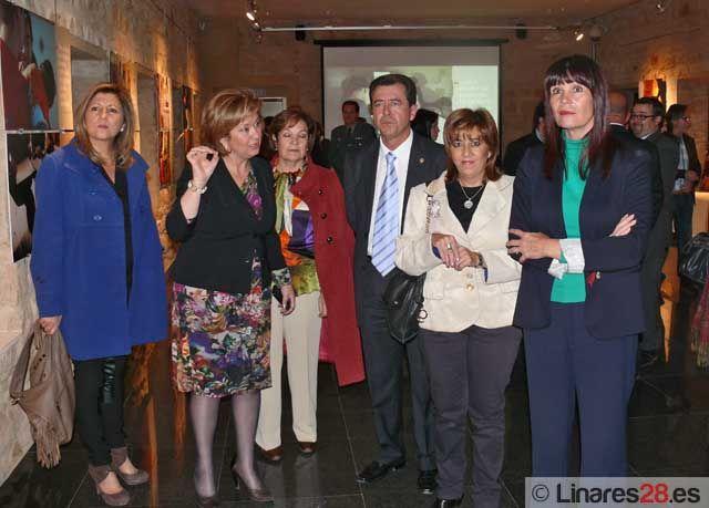 Linares acoge la entrega de los Premios Andaluna 2011 en defensa de los derechos de la infancia
