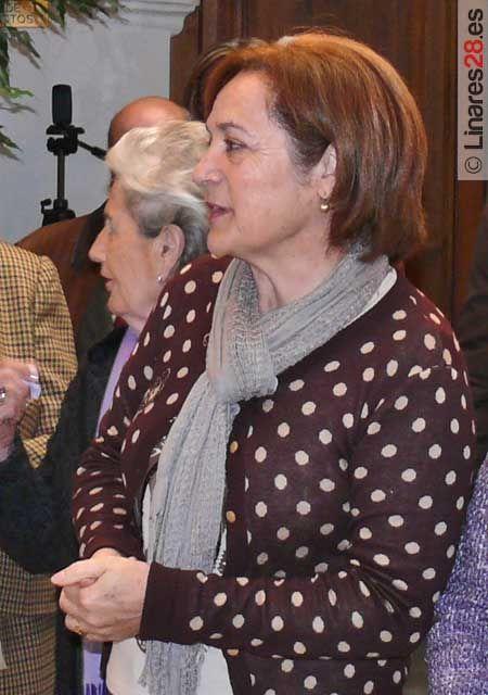 Carmen Álvarez se suma a las críticas del cartel anunciador de la VII Ruta de la Tapa de Linares