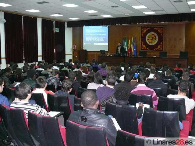 La Politécnica acoge una conferencia sobre problemas de inundabilidad en zonas urbanas