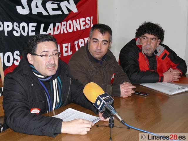 CGT convoca huelgas en diciembre para todos los trabajadores de Renfe y Adif